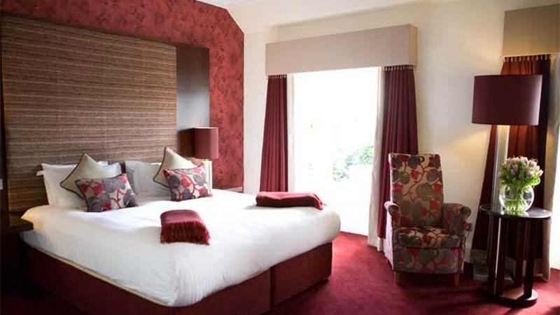 The Bonham Hotel i Edinburgh