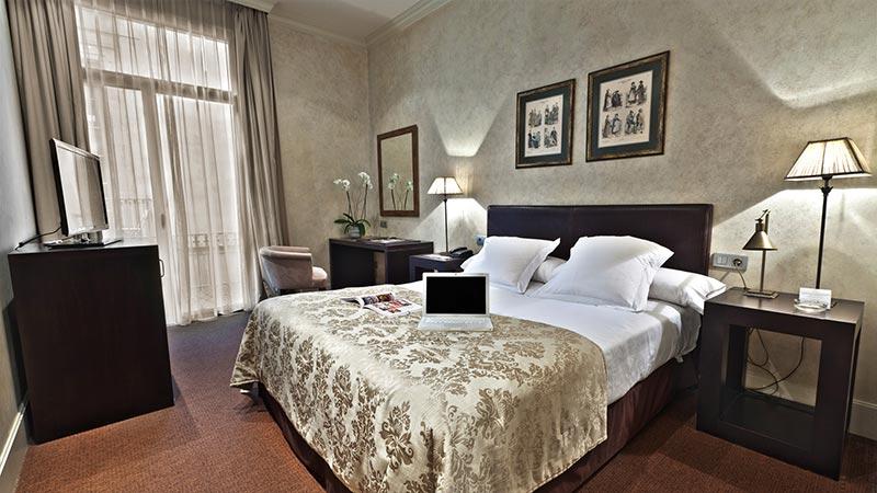 Hotel Duquesa de Cardona i Barcelona