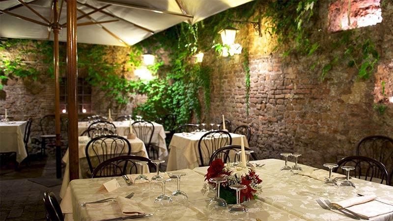 Romolo nel giardino della Fornarina i Roma