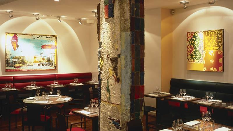 Ze kitchen galerie paris spise og drikke opplev storby for Ze kitchen galerie paris france
