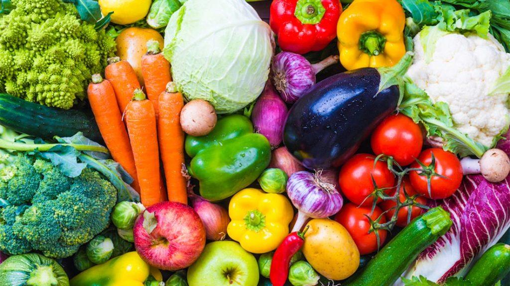 Vegetarianer vs. kjøttspiser