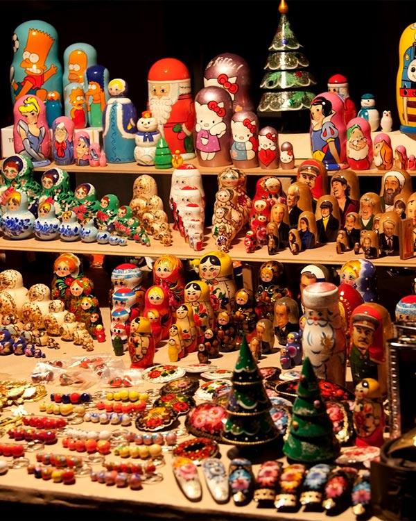 Julemarkedet i Christiania i København