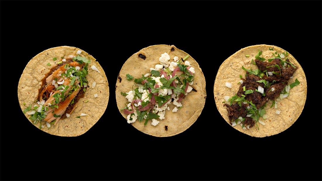 Taco slik det var ment