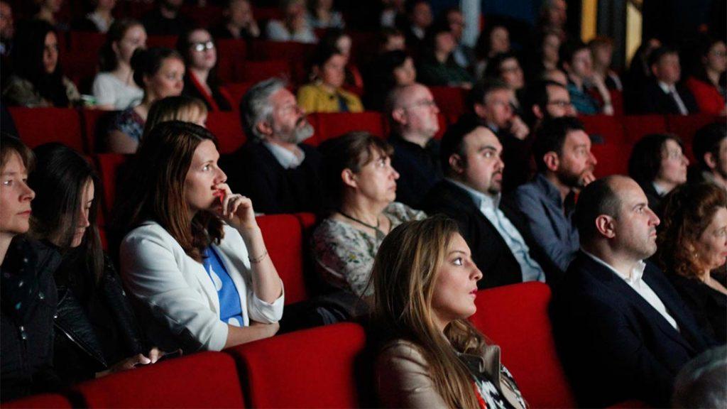 Edinburgh Film Festival