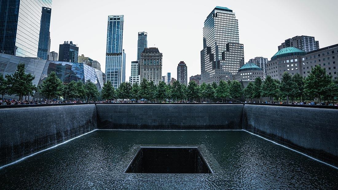 World Trade Center i New York