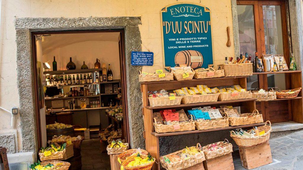 Mat og vin i Roma