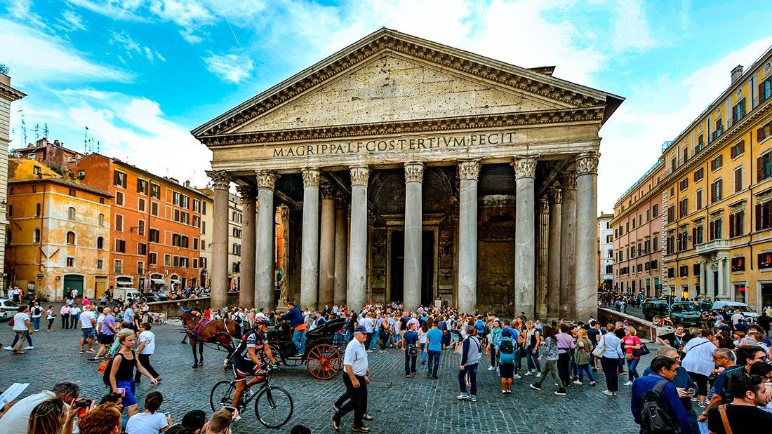 Pantheon i Roma