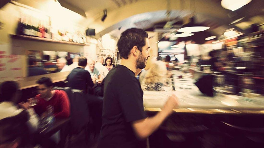 Bar del Pla i Barcelona