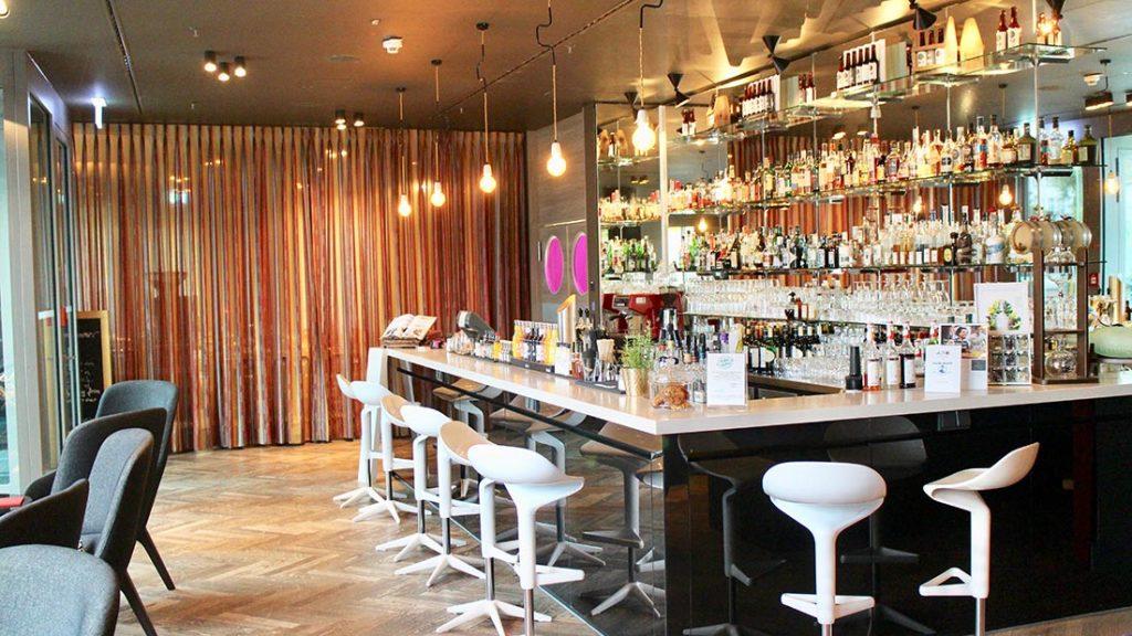Alto Bar i Berlin