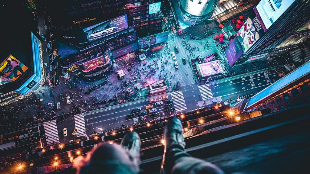 Times Square i New York