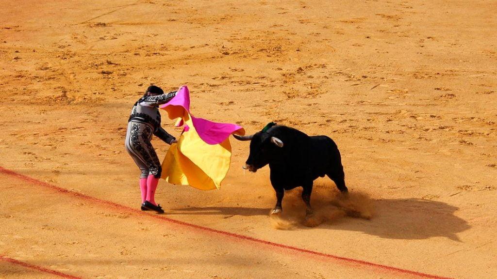 Tyrefekting i Sevilla