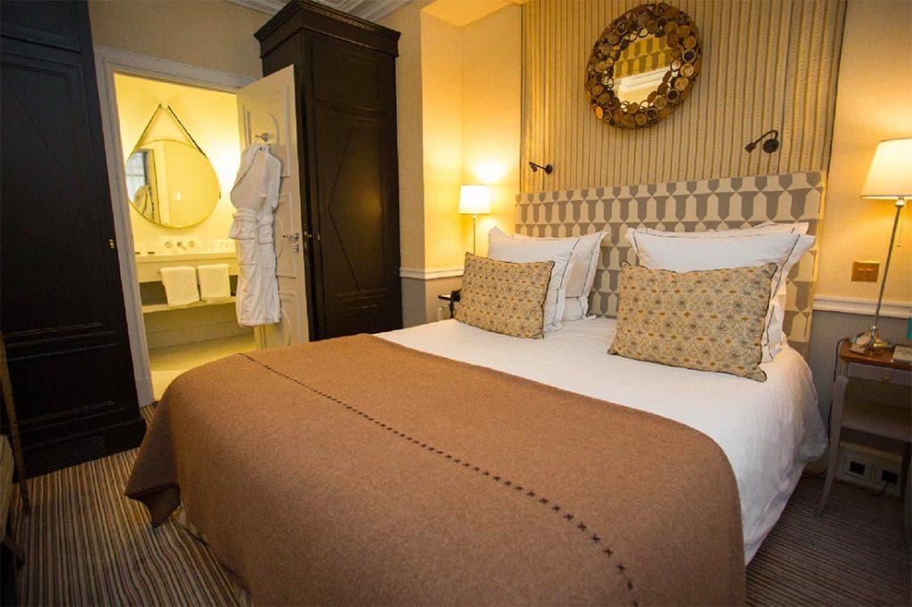 Hotel Recamier er Hege Duckerts favoritthotell i Paris